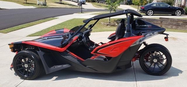 Used 2019 Polaris SLR SLR   Chamblee, GA
