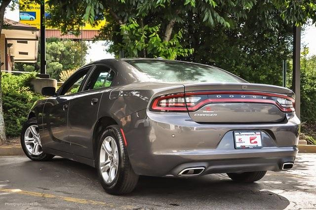 Used 2019 Dodge Charger SXT | Chamblee, GA