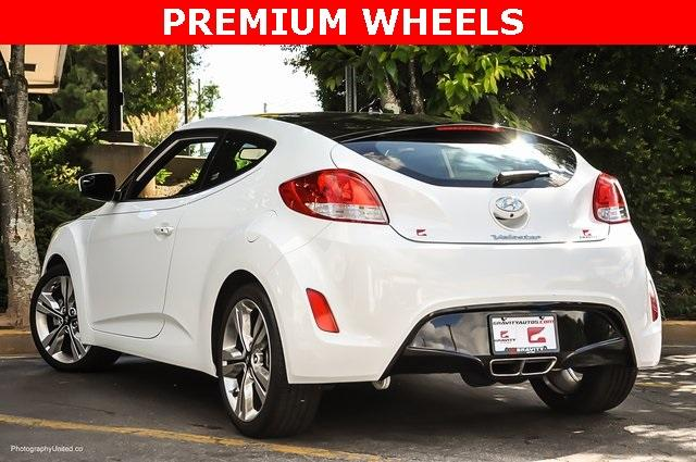 Used 2017 Hyundai Veloster Value Edition | Chamblee, GA