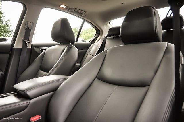 Used 2017 INFINITI Q50 2.0t Premium   Chamblee, GA