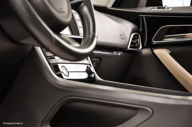 Used 2017 Jaguar F-PACE 35t Premium | Chamblee, GA