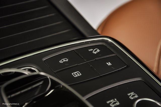 Used 2017 Mercedes-Benz GLE GLE 43 AMG® Coupe | Chamblee, GA