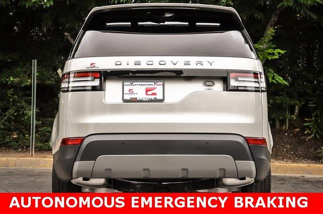 Used 2017 Land Rover Discovery SE | Chamblee, GA