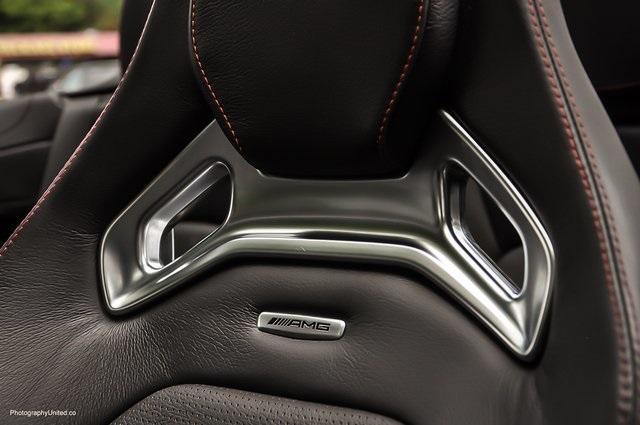 Used 2017 Mercedes-Benz C-Class C 43 AMG® | Chamblee, GA