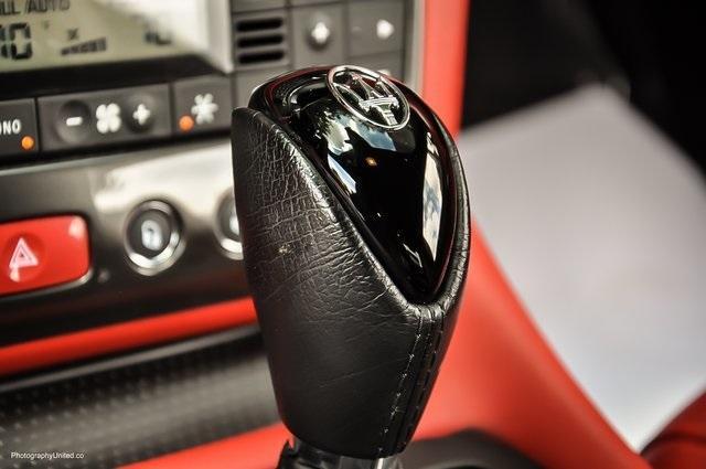 Used 2016 Maserati GranTurismo Sport | Chamblee, GA