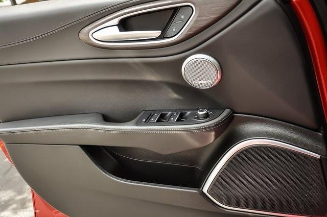 Used 2017 Alfa Romeo Giulia Ti | Chamblee, GA