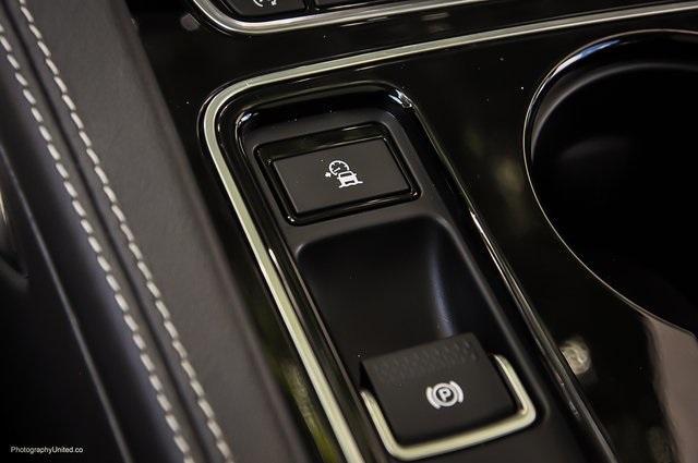 Used 2017 Jaguar F-PACE 20d R-Sport | Chamblee, GA
