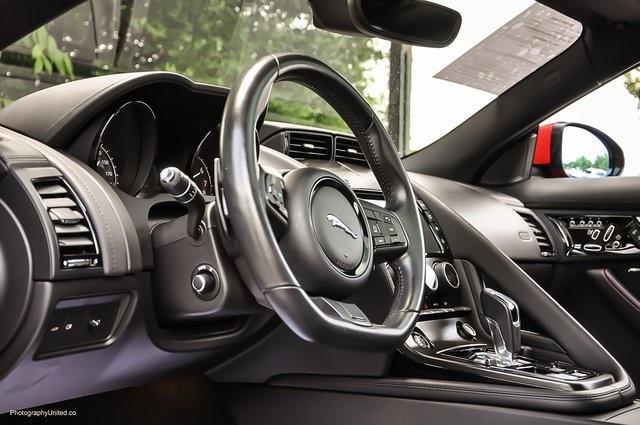 Used 2017 Jaguar F-TYPE S | Chamblee, GA