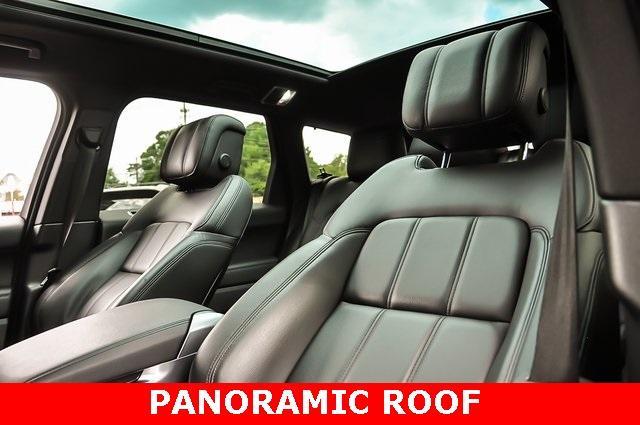 Used 2018 Land Rover Range Rover Sport SE | Chamblee, GA