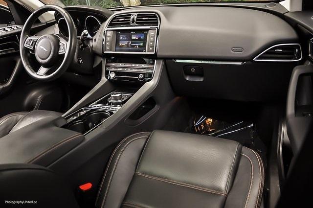 Used 2017 Jaguar F-PACE 35t Prestige   Chamblee, GA
