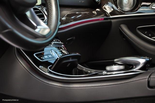 Used 2017 Mercedes-Benz E-Class E 300 | Chamblee, GA