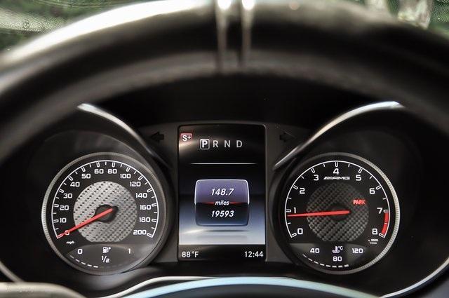 Used 2017 Mercedes-Benz AMG® GT Base | Chamblee, GA