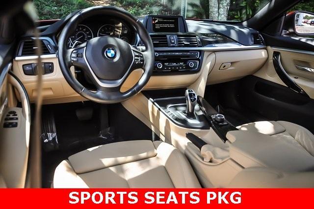 Used 2017 BMW 4 Series 430i Gran Coupe | Chamblee, GA
