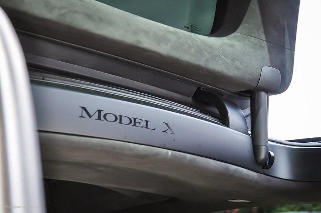 Used 2016 Tesla Model X 75D | Chamblee, GA