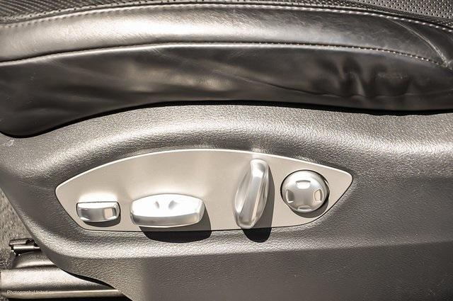 Used 2017 Porsche Cayenne Platinum Edition | Chamblee, GA