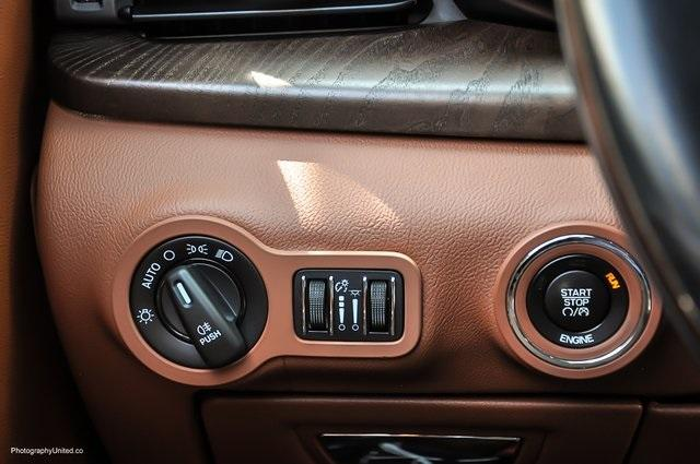 Used 2016 Maserati Quattroporte S | Chamblee, GA
