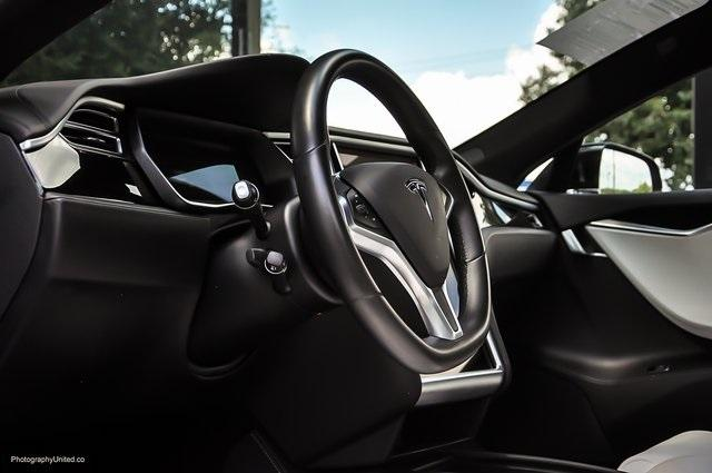 Used 2018 Tesla Model S 100D | Chamblee, GA