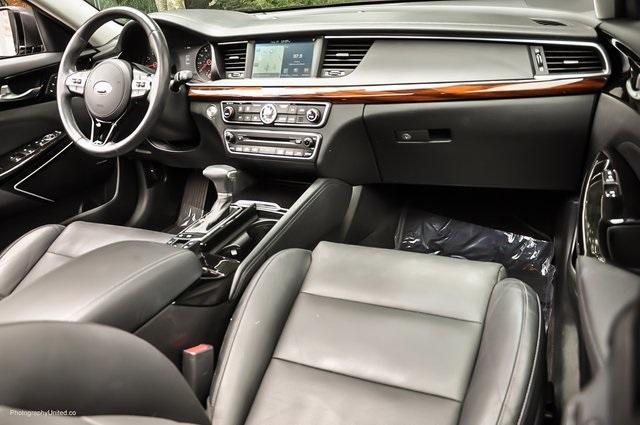 Used 2017 Kia Cadenza Technology | Chamblee, GA