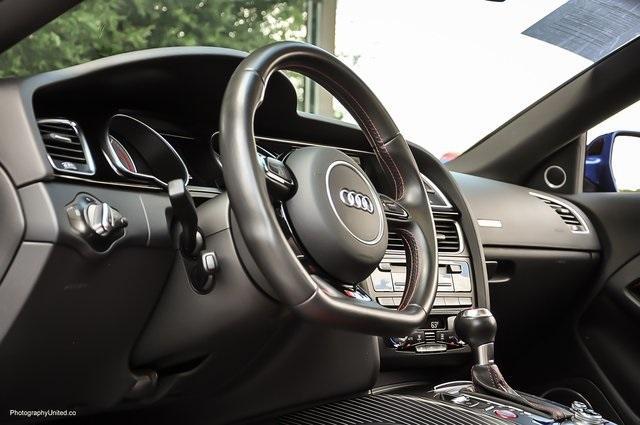 Used 2015 Audi S5 3.0T Premium Plus   Chamblee, GA