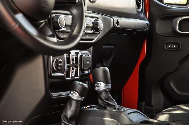 Used 2020 Jeep Gladiator Sport | Chamblee, GA