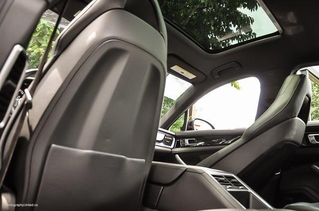 Used 2017 Porsche Panamera Base   Chamblee, GA