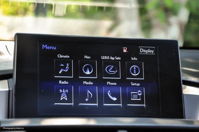 Used 2017 Lexus NX 200t | Chamblee, GA
