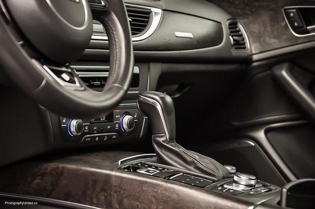 Used 2017 Audi A6 2.0T Premium Plus | Chamblee, GA