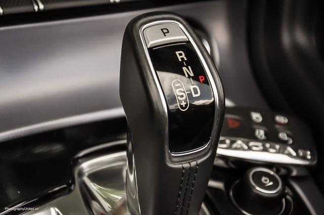 Used 2018 Jaguar F-TYPE  | Chamblee, GA
