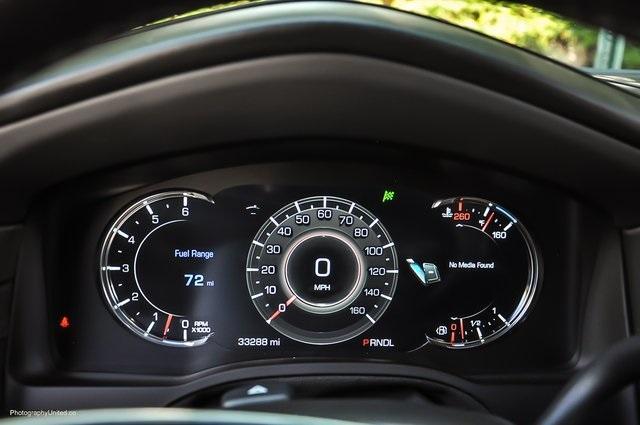 Used 2018 Cadillac Escalade ESV Platinum Edition | Chamblee, GA