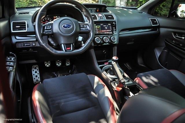 Used 2018 Subaru WRX STi | Chamblee, GA