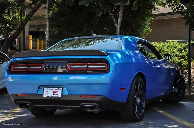 Used 2016 Dodge Challenger R/T Scat Pack   Chamblee, GA