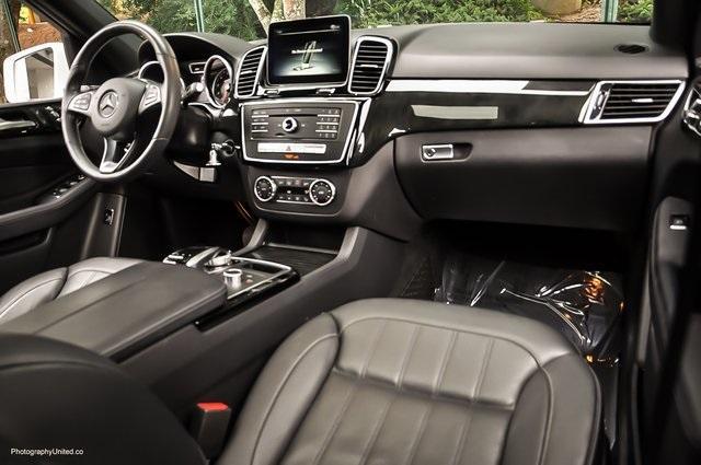 Used 2017 Mercedes-Benz GLE GLE 350   Chamblee, GA
