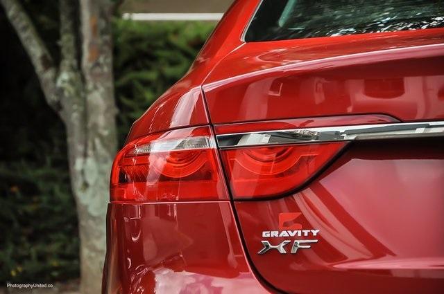 Used 2017 Jaguar XF Premium | Chamblee, GA