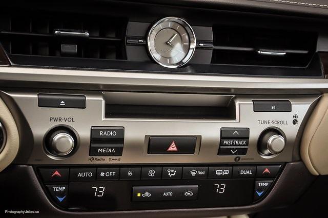 Used 2017 Lexus ES 350   Chamblee, GA