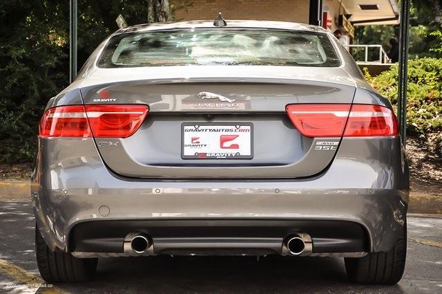 Used 2017 Jaguar XE 35t Premium | Chamblee, GA