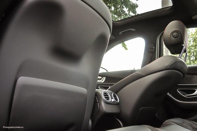 Used 2017 Mercedes-Benz C-Class C 43 AMG | Chamblee, GA