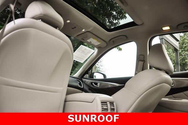 Used 2017 INFINITI Q50 Sport   Chamblee, GA