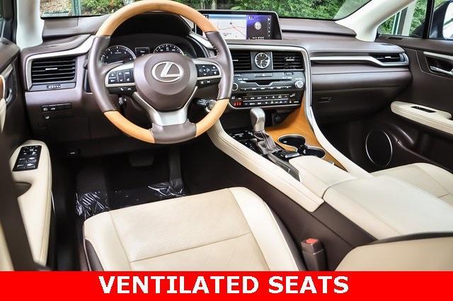 Used 2018 Lexus RX 350 | Chamblee, GA