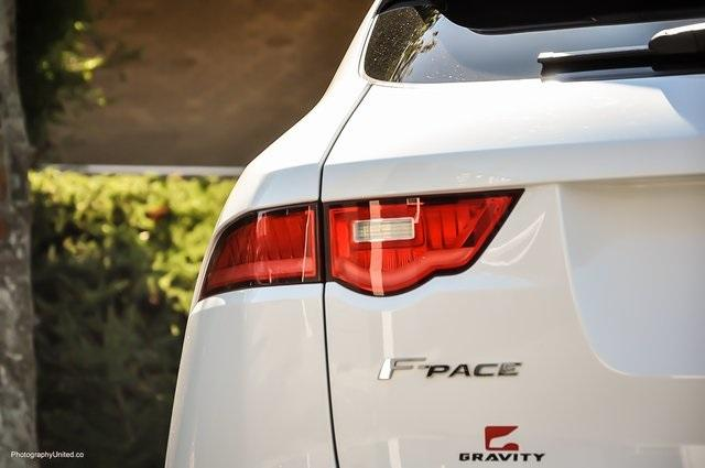 Used 2018 Jaguar F-PACE S | Chamblee, GA