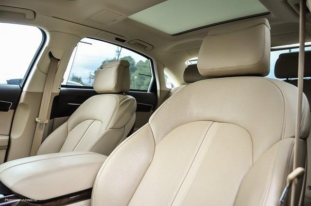 Used 2017 Audi A8 L 3.0T | Chamblee, GA