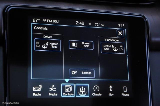 Used 2017 Maserati Quattroporte S | Chamblee, GA