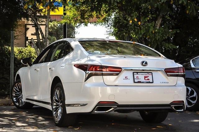 Used 2018 Lexus LS 500 Base | Chamblee, GA