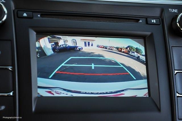 Used 2017 Toyota Camry SE | Chamblee, GA