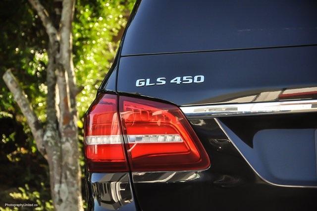 Used 2017 Mercedes-Benz GLS GLS 450   Chamblee, GA