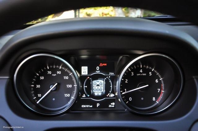 Used 2017 Land Rover Discovery Sport HSE Luxury | Chamblee, GA