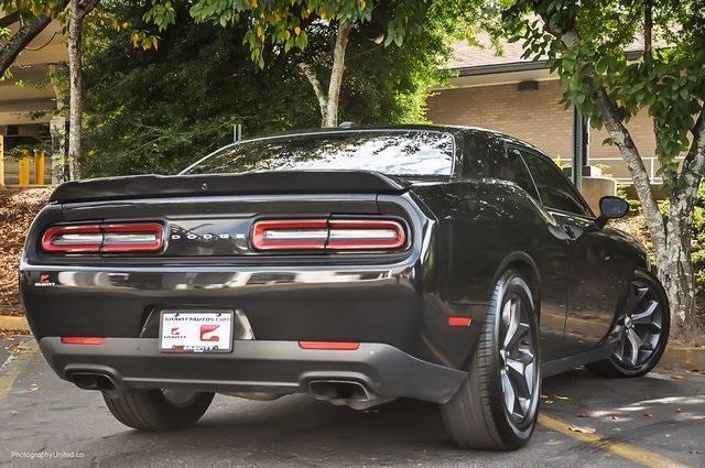 Used 2019 Dodge Challenger R/T | Chamblee, GA