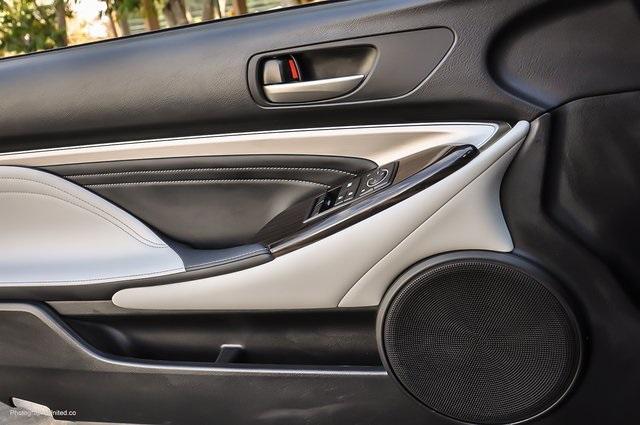 Used 2016 Lexus RC 200t   Chamblee, GA