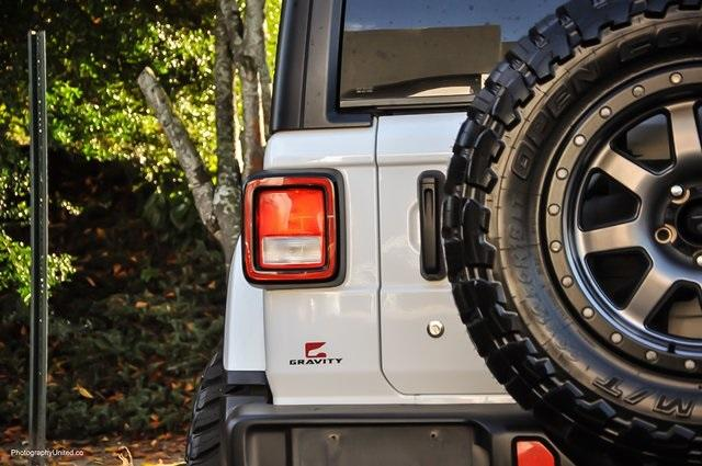Used 2018 Jeep Wrangler Unlimited Sahara | Chamblee, GA