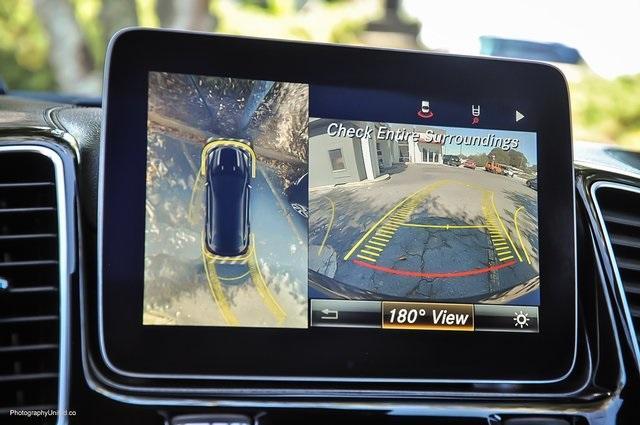 Used 2018 Mercedes-Benz GLE GLE 43 AMG Coupe | Chamblee, GA
