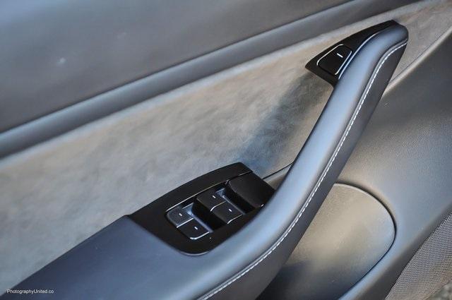 Used 2018 Tesla Model 3 Long Range   Chamblee, GA